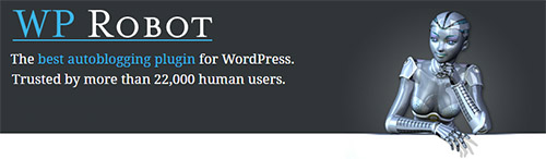 WPRobot v4.11 - Elite incl. Modules WordPress - NULLED - ECHO