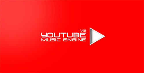 CodeCanyon - Youtube Music Engine v5.7.2