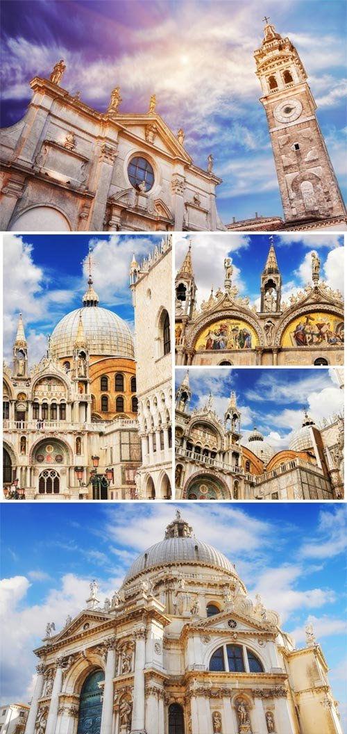 Venice, Italy - stock photos