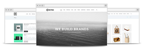 ZooTemplate - ZT Retro v1.0.0 - Responsive Joomla 3.x Agency Template