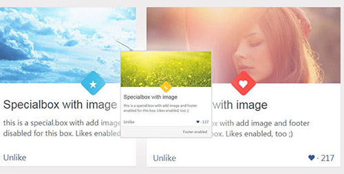 CodeCanyon - Boxes v1.0 - Addon for Crea8Social