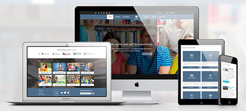 ThemeXpert - TX EduXpert v1.3 - Responsive Joomla 3.x Education Template