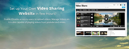 Apptha - HD Video Share v3.6 - Extension for Joomla