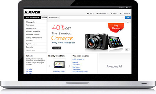 iLance v4.0.0 - The Professional Choice for Auction Software - NULLED