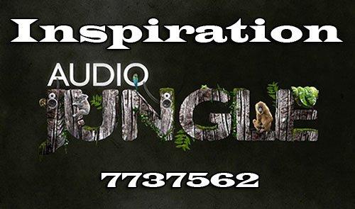 Audiojungle Inspiration 7737562 - Free download