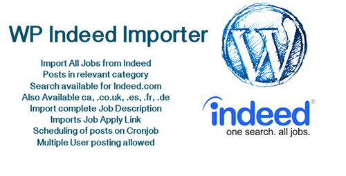 CodeCanyon - WP Indeed Importer v1.0