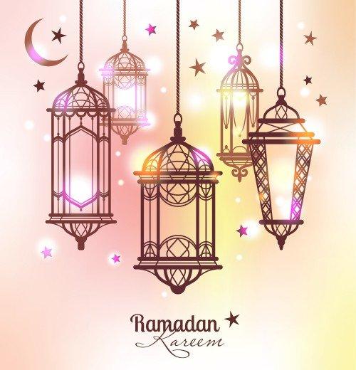 Ramadan Kareem, vector » NitroGFX - Download Unique