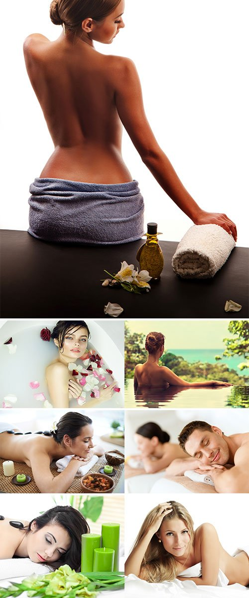 Stock Photos Is love spa