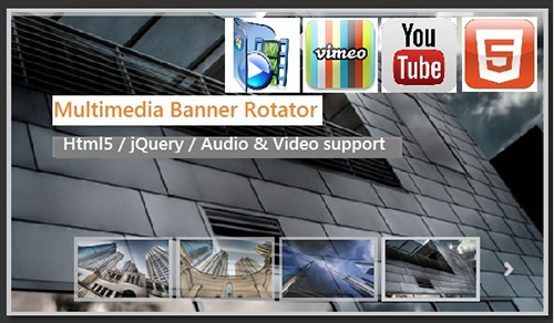 DevelopGo - Multimedia Banner Rotator