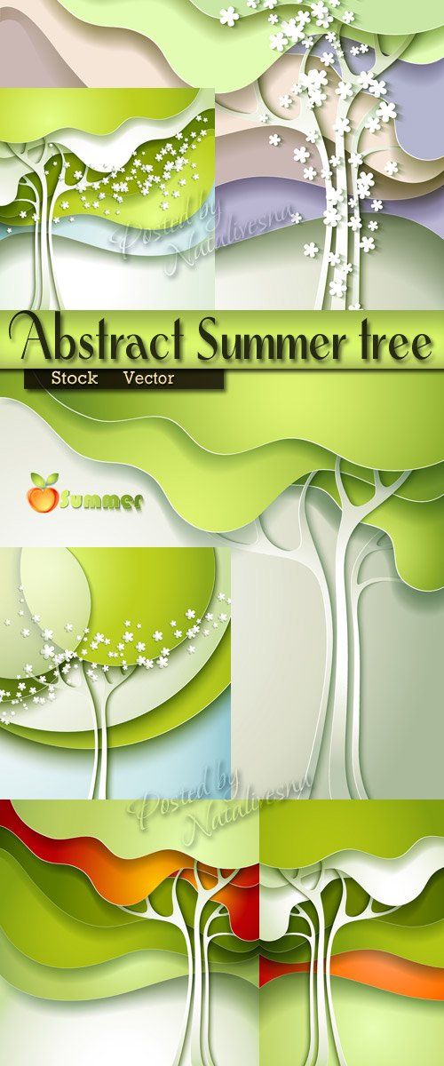 Abstract trees in Vector