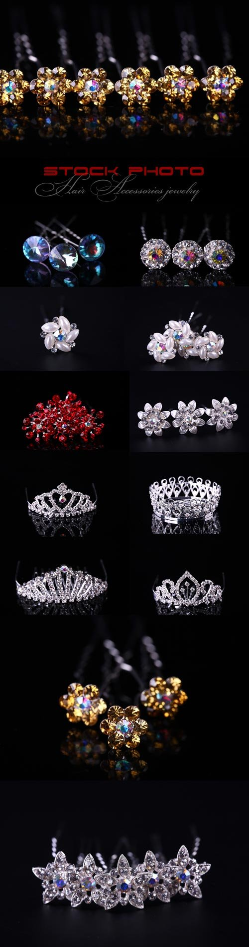Hair Accessories jewelry