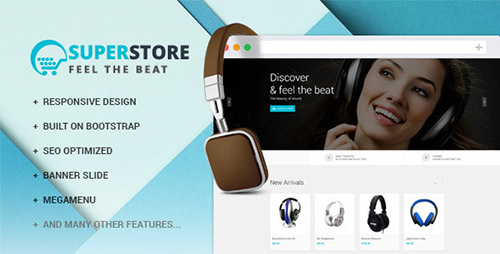 ThemeForest - Leo Material Store - Shopify Responsive Theme