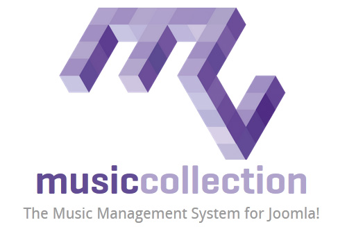 Music Collection PRO v2.4.8 - Extension For Joomla 3.x