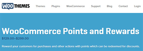 WooThemes - WooCommerce Points and Rewards v1.5.4
