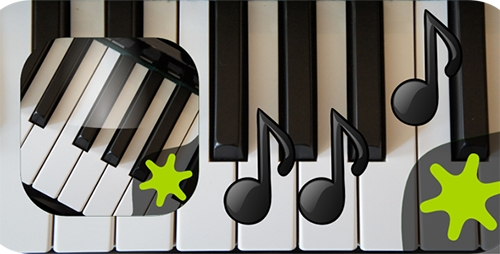 CodeCanyon - Piano Instrument Application with Admob v1.0 - 9185723