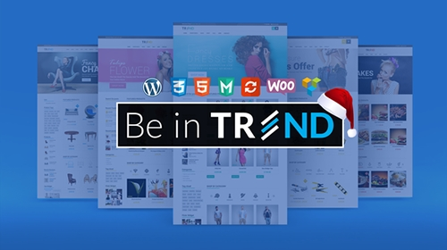 ThemeForest - TREND v1.9 - Responsive WooCommerce WordPress Theme - 11542091