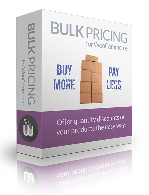 WPLab - Bulk Pricing for WooCommerce v1.8.1