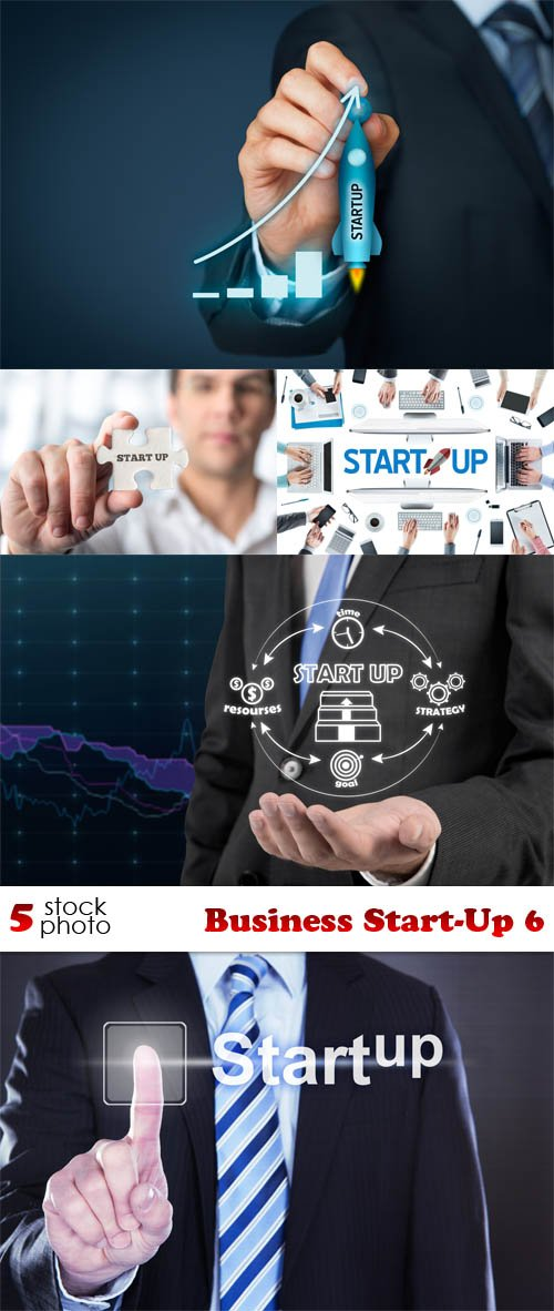 Photos - Business Start-Up 6