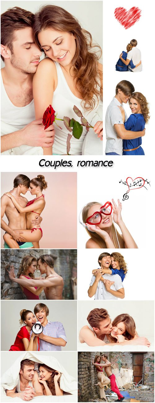 COUPLES, ROMANCE