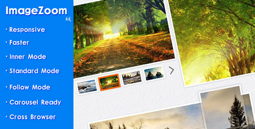 CodeCanyon - ImageZoom - Responsive jQuery Image Zoom Plugin (Update: 18 December 14) - 4805256