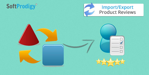 CodeCanyon - Import/Export Product Reviews in Magento v1.0.0 - 8884242