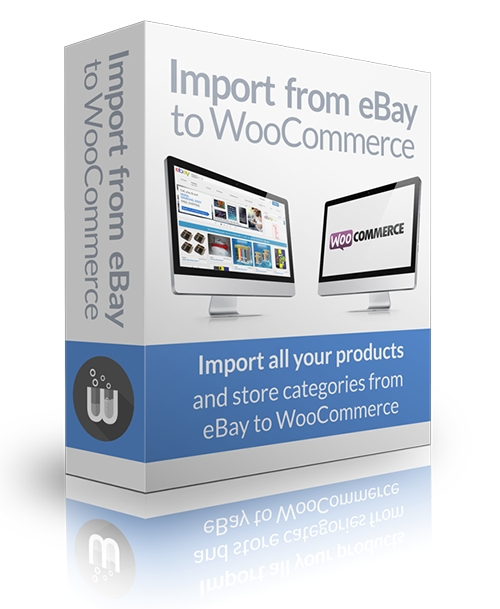 WPLab - Import from eBay to WooCommerce v1.5.9