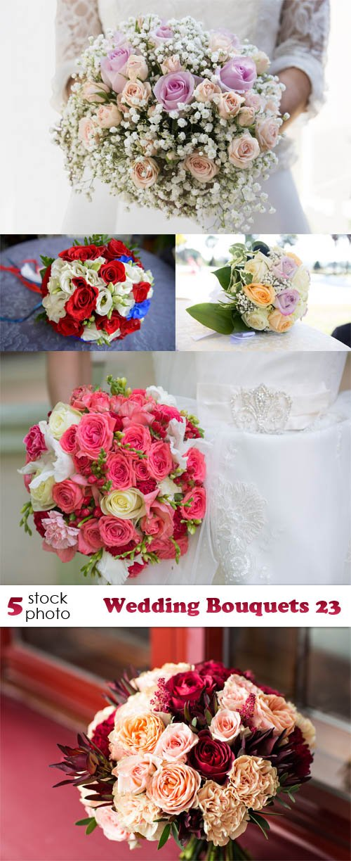 Photos - Wedding Bouquets 23