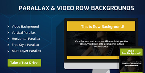 CodeCanyon - Parallax & Video Backgrounds for Visual Composer v1.5.3 - 7320433