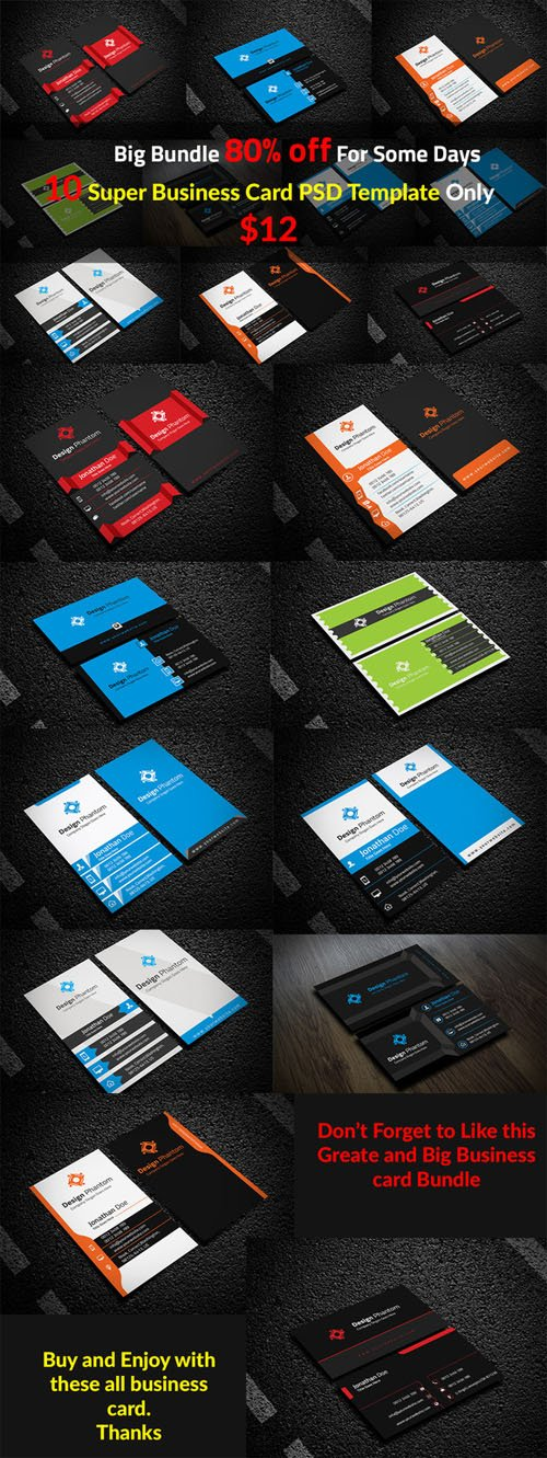 10 creative business card template creativemarket 207656 10 creative business card template creativemarket 207656 reheart Choice Image