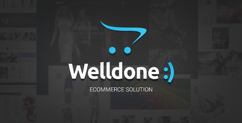 ThemeForest - Welldone v1.1.1 - OpenCart theme - 15037457