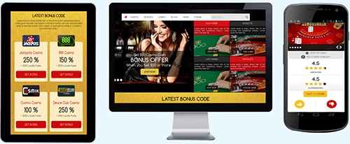 Flytonic - DoubleDown v1.03 - Casino Wordpress Theme