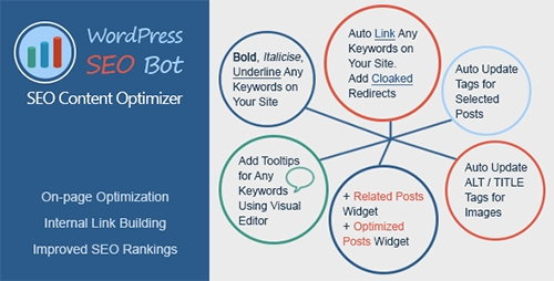 CodeCanyon - WordPress SEO Bot v1.0.1 - 7623393