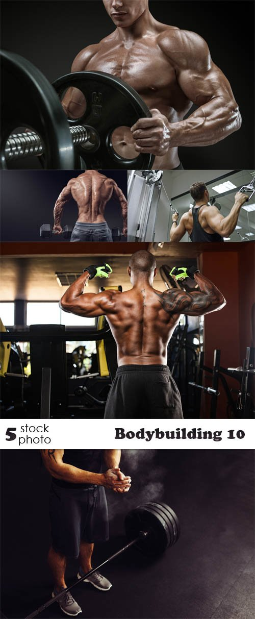 Photos - Bodybuilding 10
