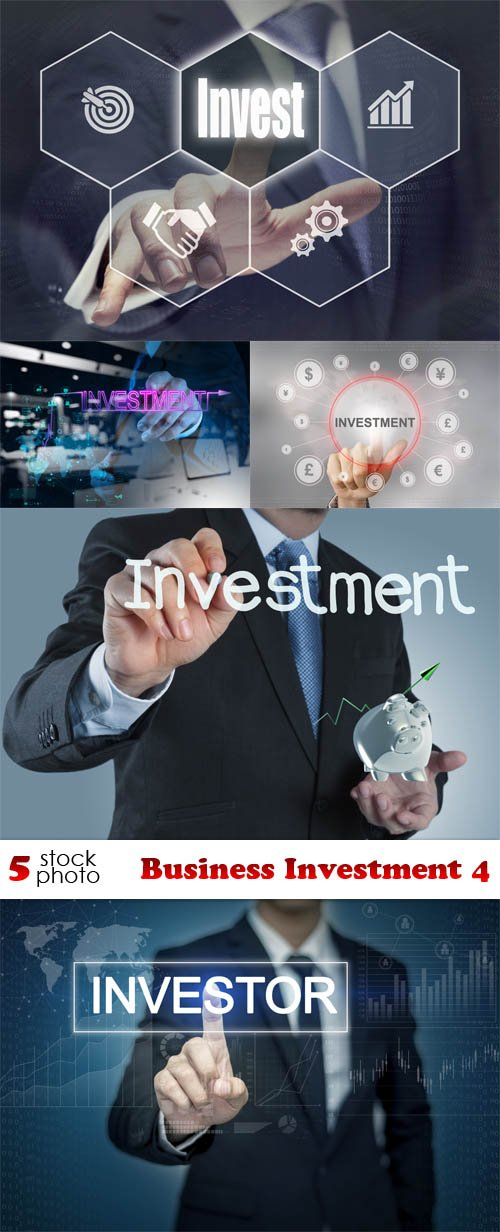 Photos - Business Investment 4