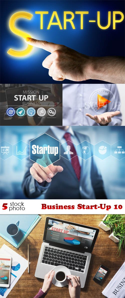Photos - Business Start-Up 10