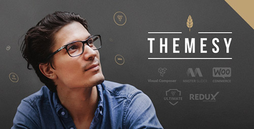 ThemeForest - Themesy v1.11 - Responsive Multi-Purpose WordPress Theme - 10606401