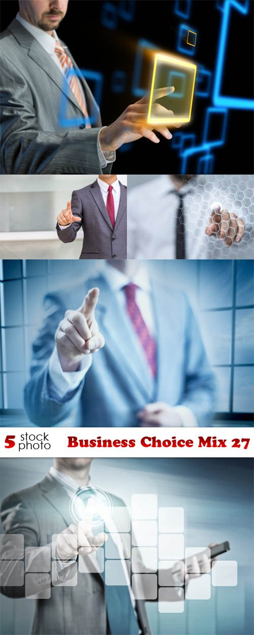 Photos - Business Choice Mix 27