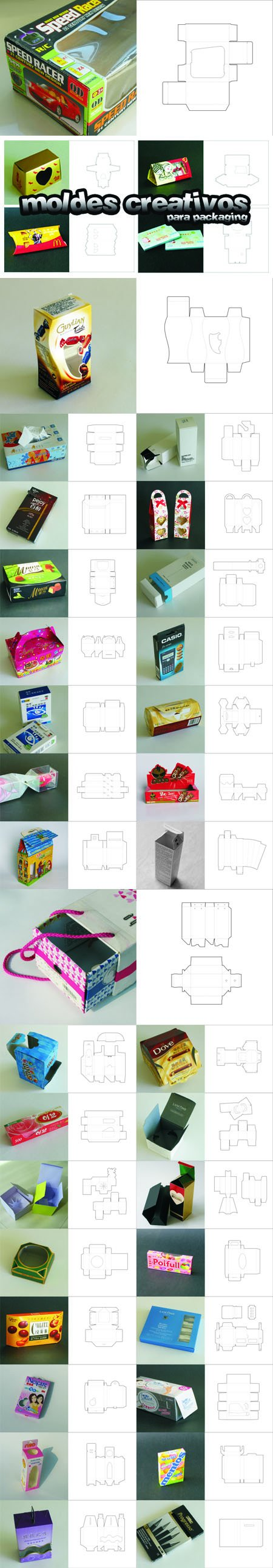 Creative Ideas for Packaging & Advertising 2