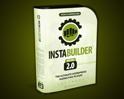 InstaBuilder v2.1.4 - WordPress Plugin