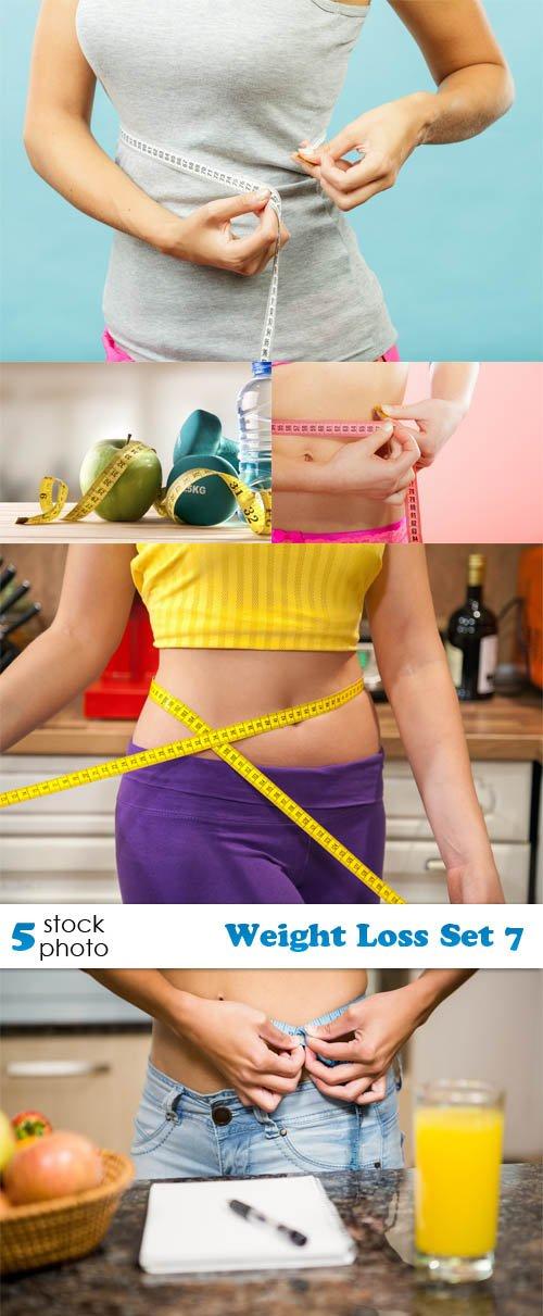 Photos - Weight Loss Set 7