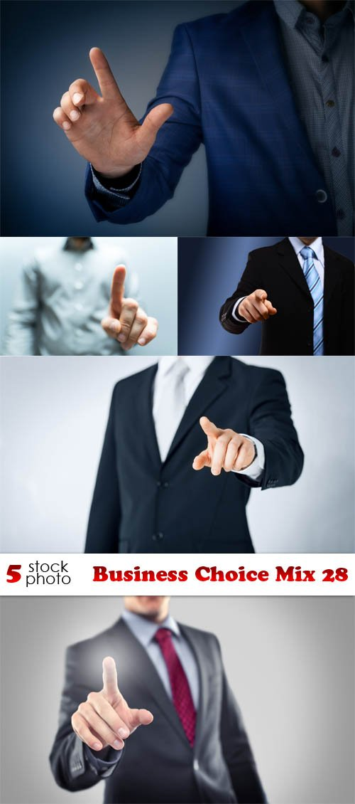 Photos - Business Choice Mix 28