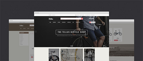 KulerThemes - Tellus v2.0.0 - Responsive OpenCart Theme With Elegant Design