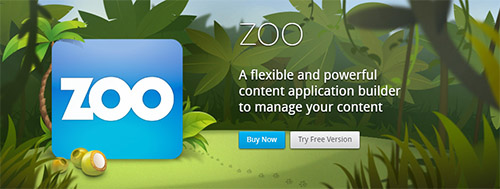 YooTheme - ZOO v3.3.17 - Joomla 3.x Extension