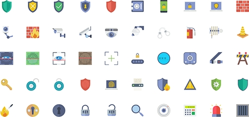 SmashIcons - Security