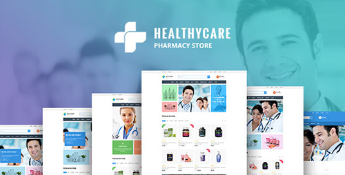 ThemeForest - Leo Healthy Care v1.0 - Prestashop 1.6.x Multiple Theme - 13377247