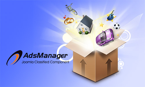 JoomProd - AdsManager Gold v3.1.5 - Component For Joomla 3.x