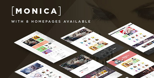 ThemeForest - Leo Monica v1.6.1.2 - Responsive Prestashop Theme - 13454033
