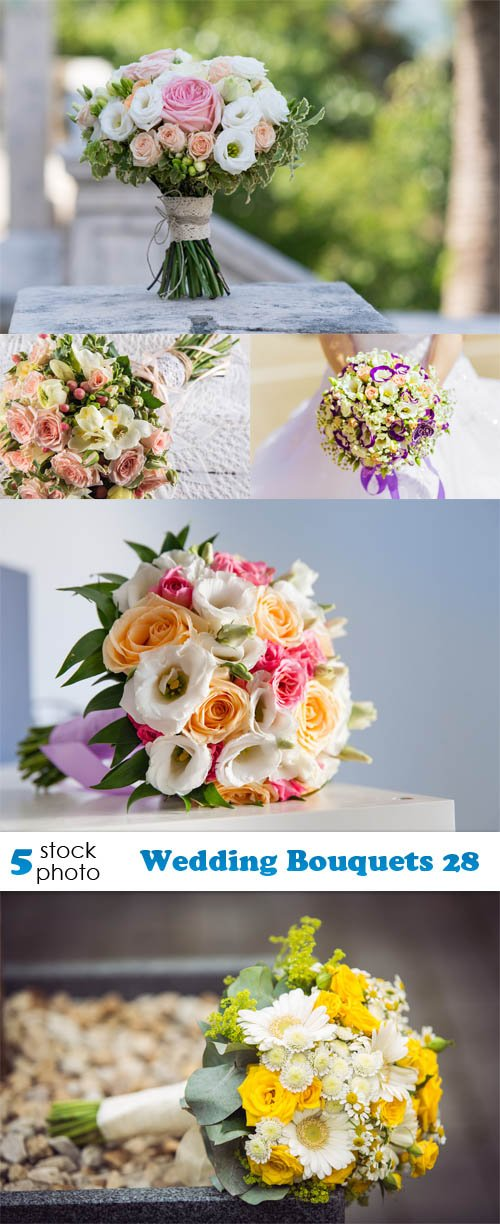 Photos - Wedding Bouquets 28