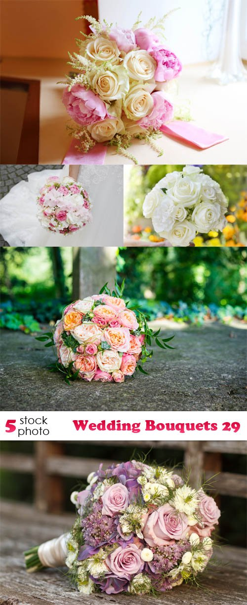 Photos - Wedding Bouquets 29