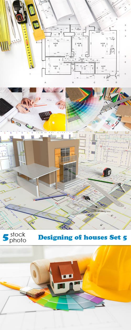 Photos - Designing of houses Set 5